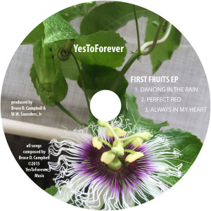 First Fruits Round CD